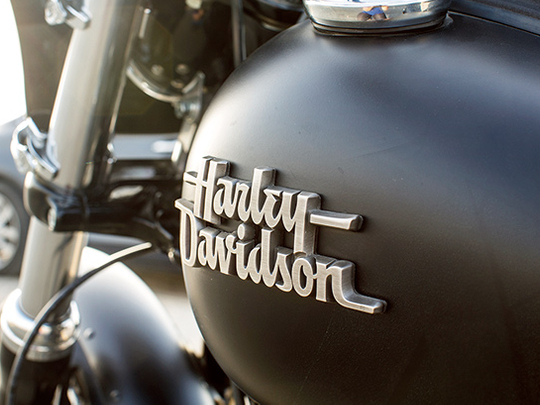 Harley-Davidson ends its ride in India