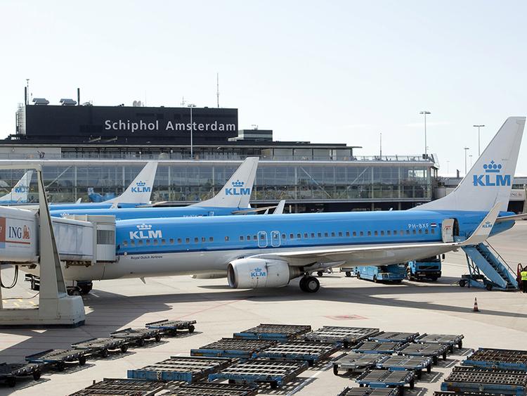 KLM scraps 28 return flights after ground crew strike