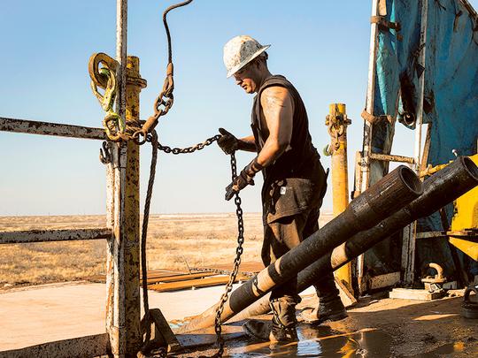 Despite Saudi turmoil, no oil shock