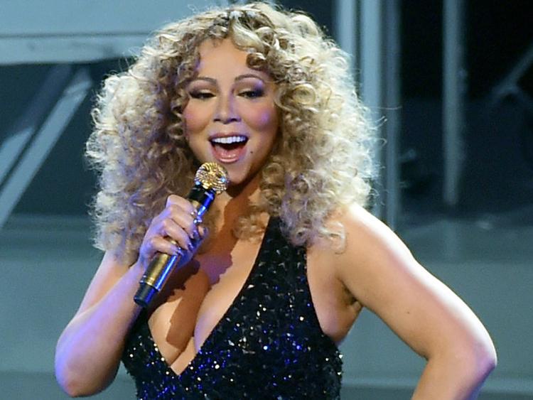 Review: Mariah Carey hits high notes in Vegas | Music – Gulf