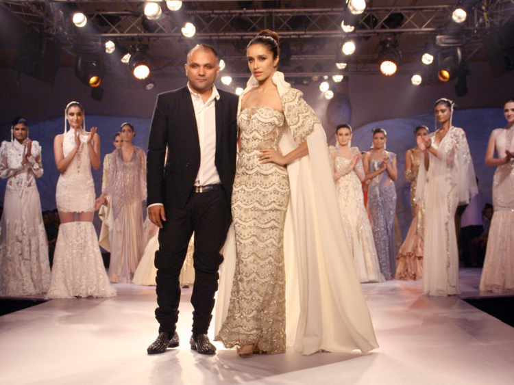 What Does Couture Mean For Indian Fashion Fashion Gulf News