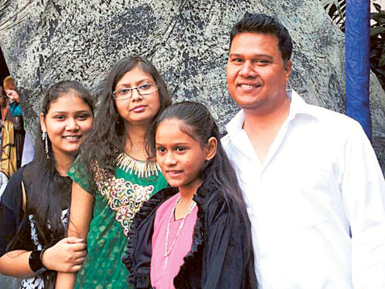 Mum of two seeks help for kidney transplant   Society – Gulf