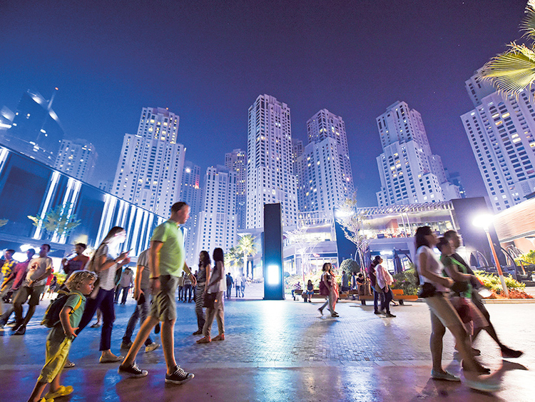 Here's how many millionaires live in UAE right now | Your