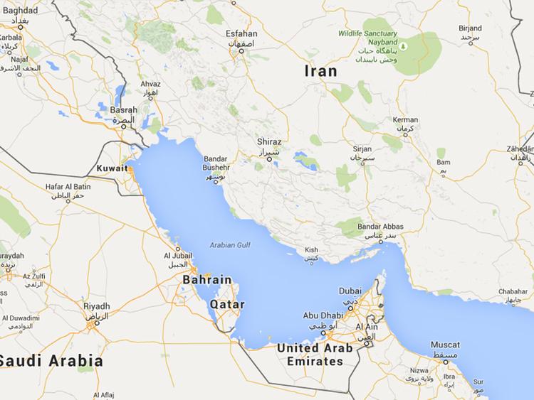 How Google is showing Arabian Gulf on Maps | Society – Gulf News