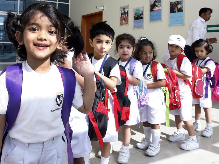 Official UAE school calendar for 2018-19 | Community – Gulf News