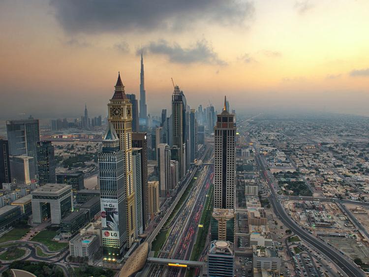 Area Guide: Al Satwa and Trade Centre
