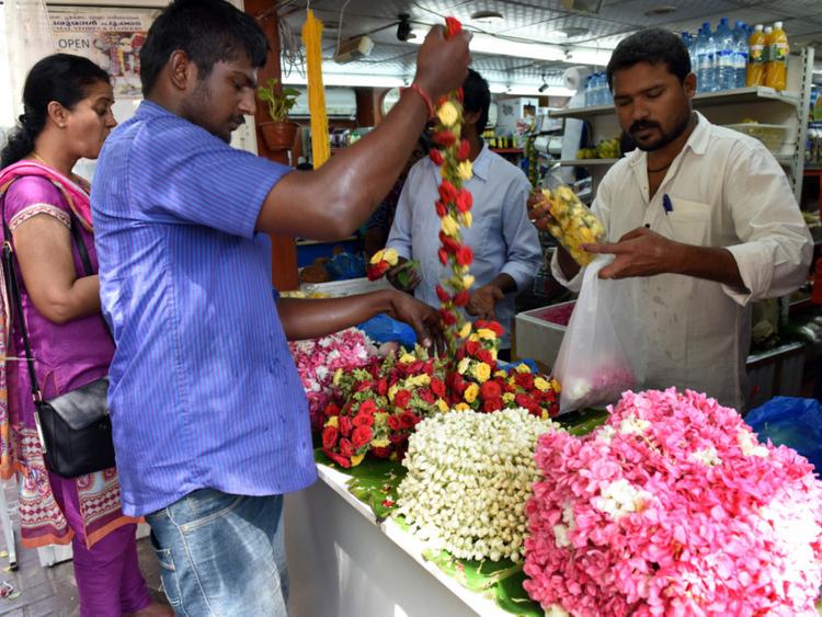 Hindu Temple A Symbol Of Uaes Culture Of Tolerance
