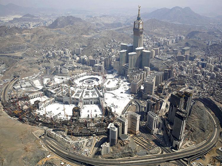 حج ، عمرہ ویزے: سعودی عرب نے موبائل فون کے ذریعے بائیو میٹرکس سروس کا آغاز کردیا۔