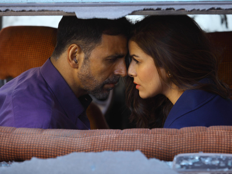 Airlift': 5 reasons why you should watch the Bollywood film