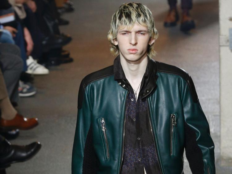 a0be1bc58d1 Paris Fashion Week: Lanvin's '80s vibe, Hermes gets classical
