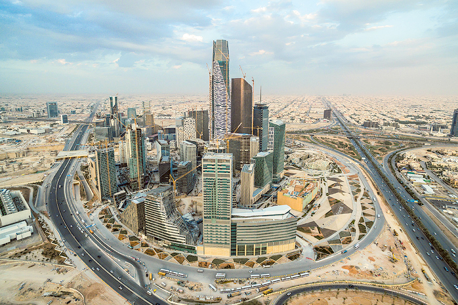 How Saudi Arabia can reduce fiscal deficits and manage growth momentum
