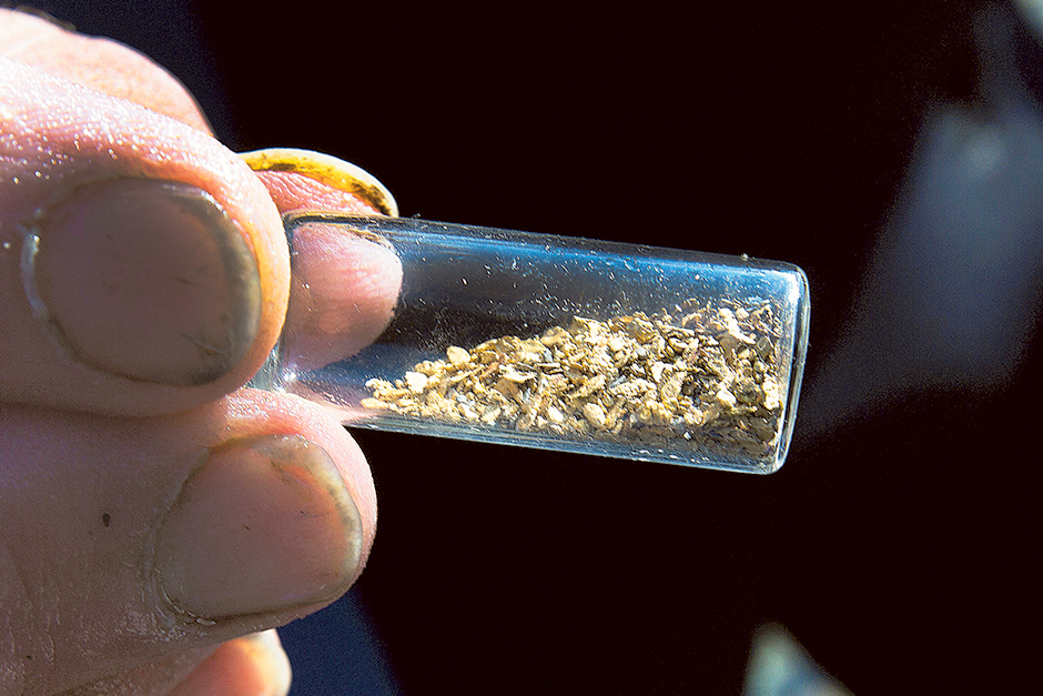 Gold industry wants mines to play by 'sustainable development' rules, says World Gold Council