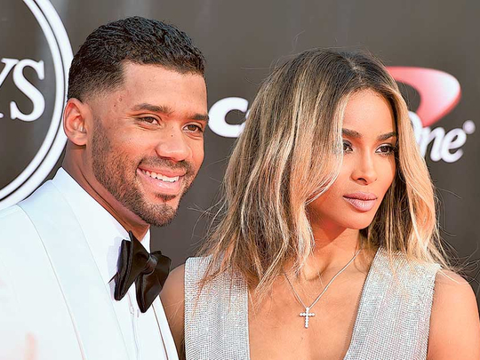 Ciara & Russell Wilson Announce Baby No. 3 Is On The Way