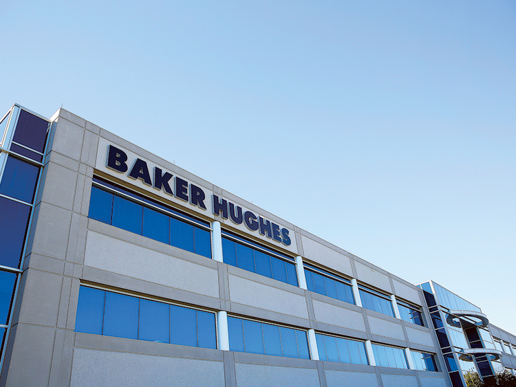 Baker Hughes to take 5% stake in Adnoc Drilling for $550m