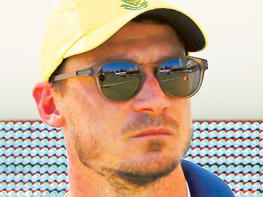 Dale Steyn left out of Cricket South Africa's contract list