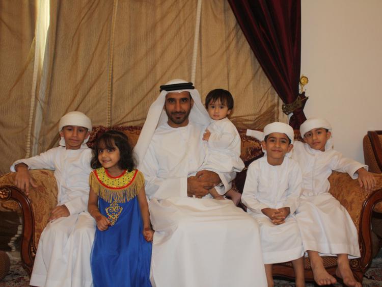 UAE through the eyes of a citizen | Society – Gulf News