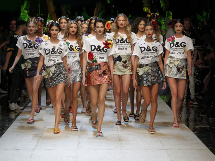 d16faa48aca4 Dolce & Gabbana to open their biggest store in Dubai