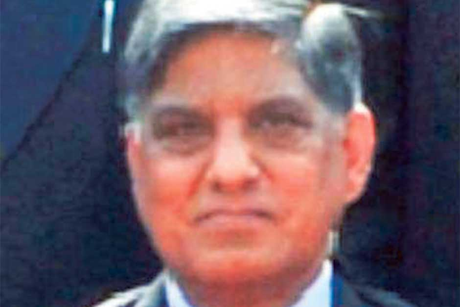 India: Anil Dhasmana appointed new chief of NTRO
