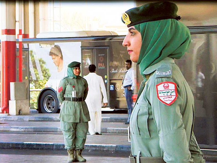 Dubai public transport sees zero crime rate in the last eight years |  Government – Gulf News