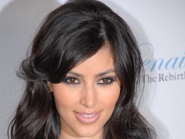 Did Kim Kardashian get a nose job?
