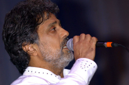 Dariush and Ebi at Nowruz concert in Dubai | Events – Gulf News