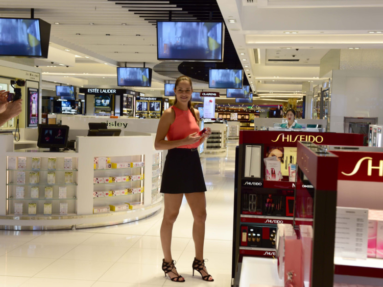 Shopping Highlights Concourse Food DThe And SMUzpqVG