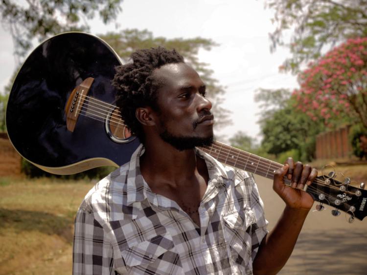 a30e7ce8ca08ea Musician Danny 'Sirius' Kalima on Malawi