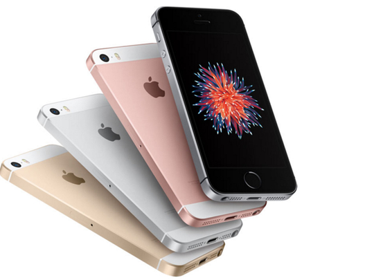 Apple's cheaper iPhone SE successor may arrive next year