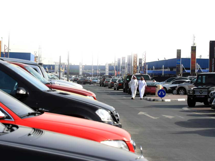 Now, get used-car history from RTA | Transport – Gulf News