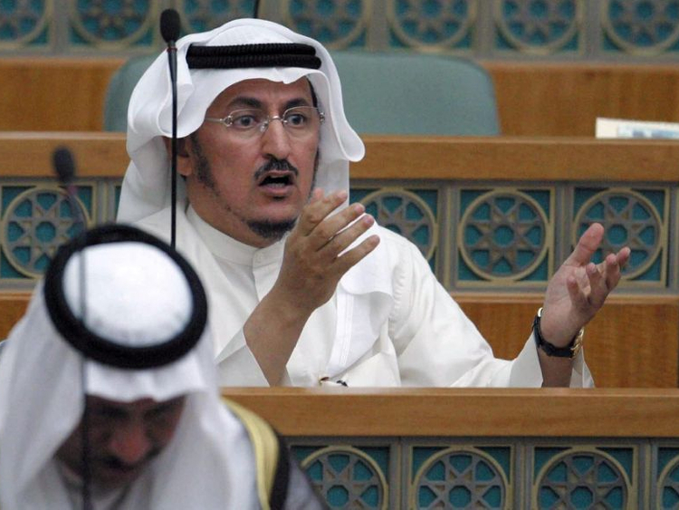a970fd46959c4 Kuwait former MP sentenced for insulting UAE
