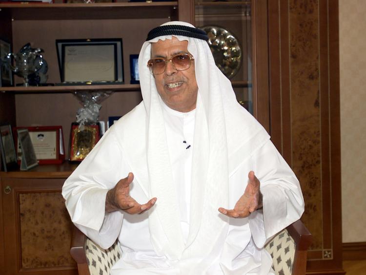 World's richest UAE billionaires in 2016   Community – Gulf News