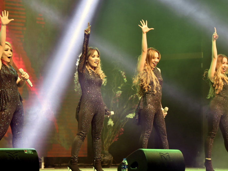 4th Impact: They said we didn't have star quality   Pinoy