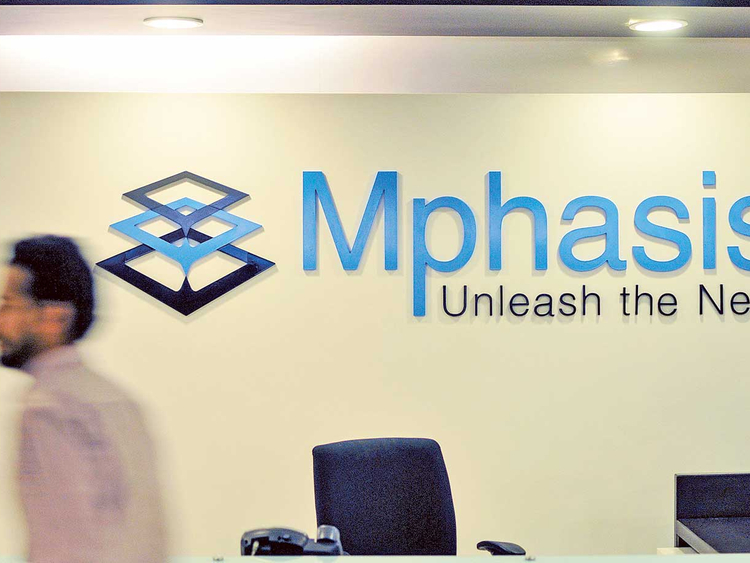 Blackstone in deal to buy HPE stake in Mphasis for about