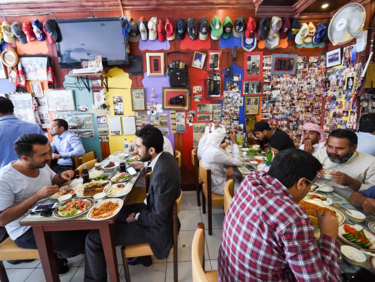 Dining: Sons carry on Ostadi legacy | Society – Gulf News