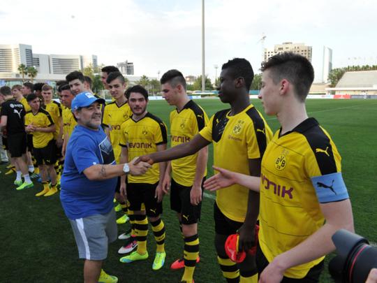 Hilal Dortmund
