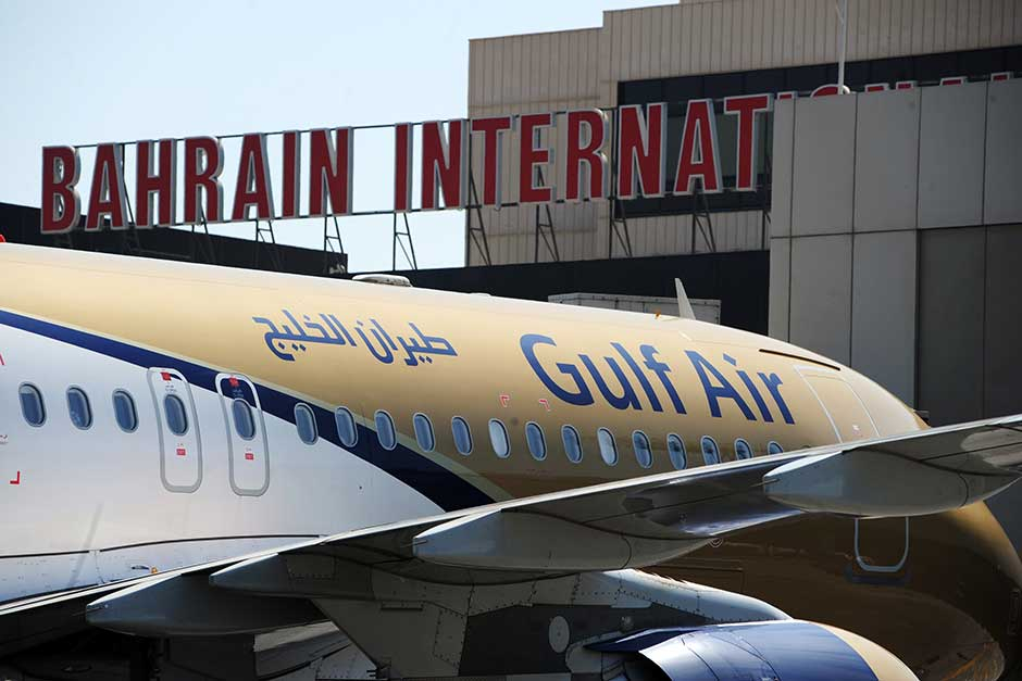 Gulf Air begins IATA Travel Pass trial on flights to London, Singapore