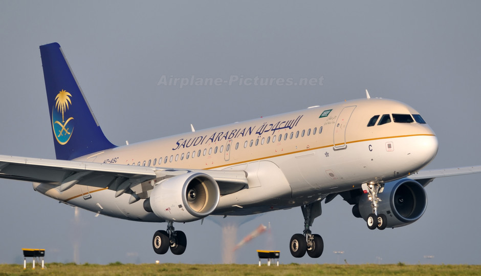 Saudi Airlines to open booking for domestic flights on June 1 | Saudi – Gulf News