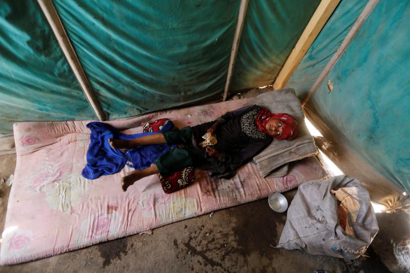 UAE provides medical supplies to Taiz hospital