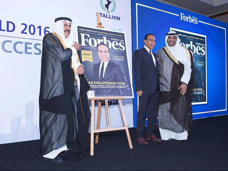 Top 100 companies in Arab world revealed