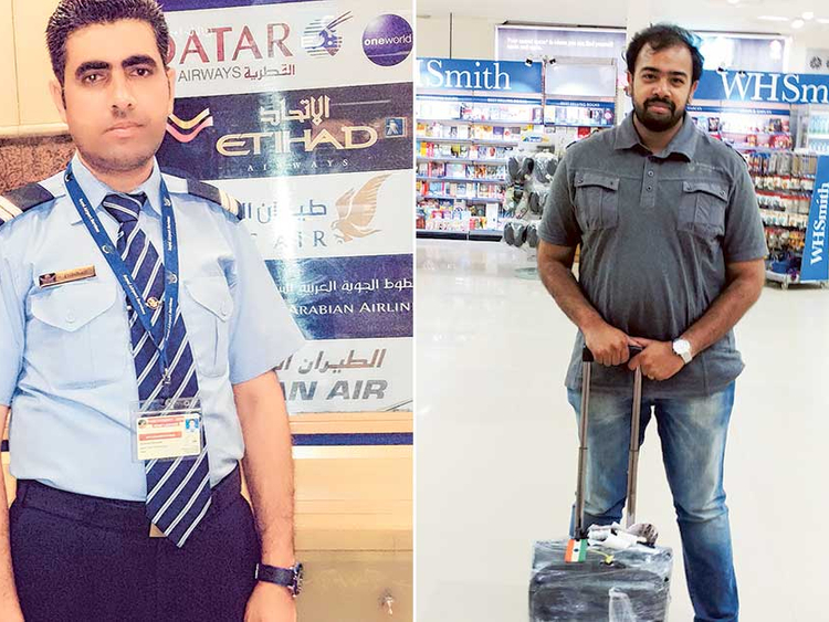 Missing bag leads to friendship between Indian and Pakistani