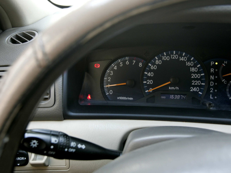 Beware of odometer rollback in used cars | Transport – Gulf News