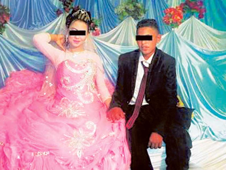 Child marriage in Egypt triggers outcry | Mena – Gulf News