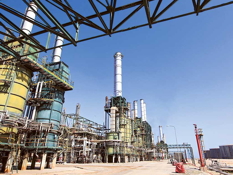 Libya oil comeback unlikely as political stalemate endures