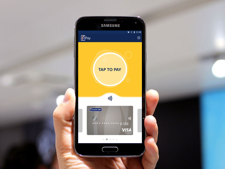 Digital wallet: UAE bank allows customers to use mobile