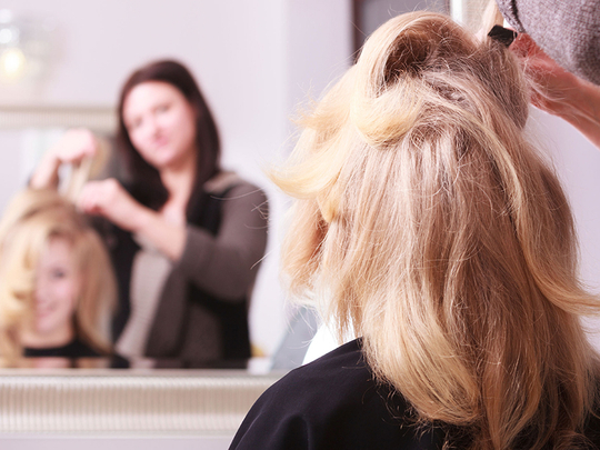 Will Bleaching Makes Hair Thin And Makes You Bald Community Gulf News