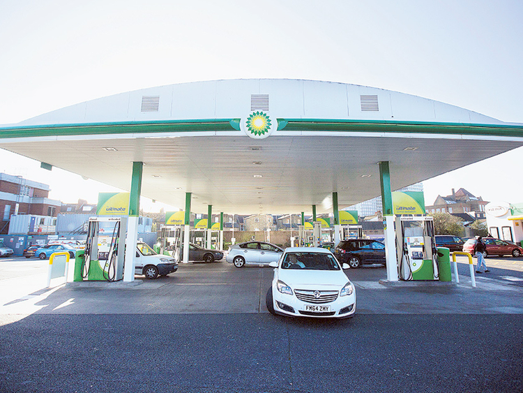 From BP to Schlumberger, oil drillers slash cost
