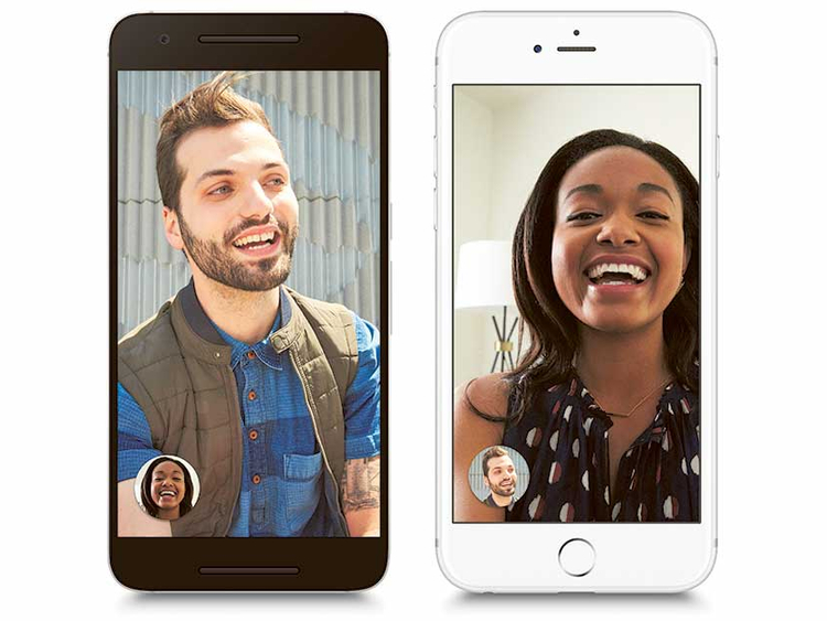 Google Duo works in UAE — for now