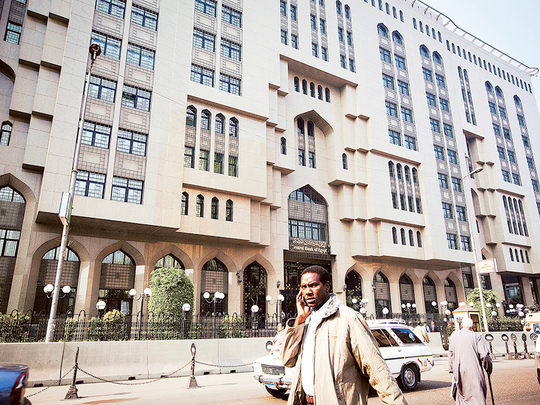 Egyptian banks face further pressure from COVID-19 fallout