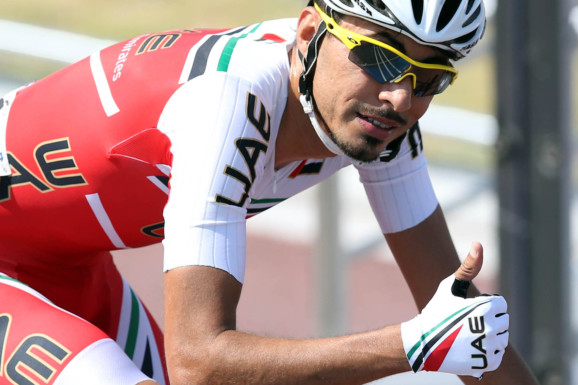 COVID-19: No change in my Olympic goals, says UAE cycling star Yousif Mirza