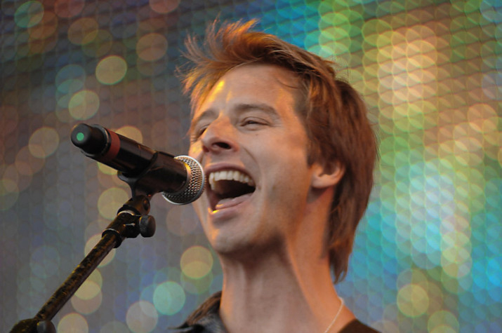 The Chesney Hawkes you don't know | Music – Gulf News